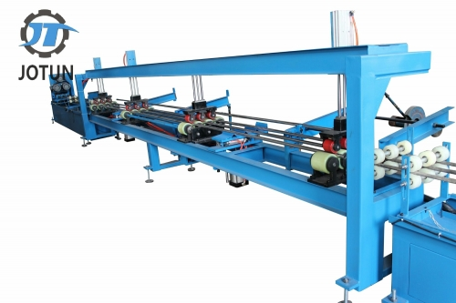 Pipe inner surface grinding machine